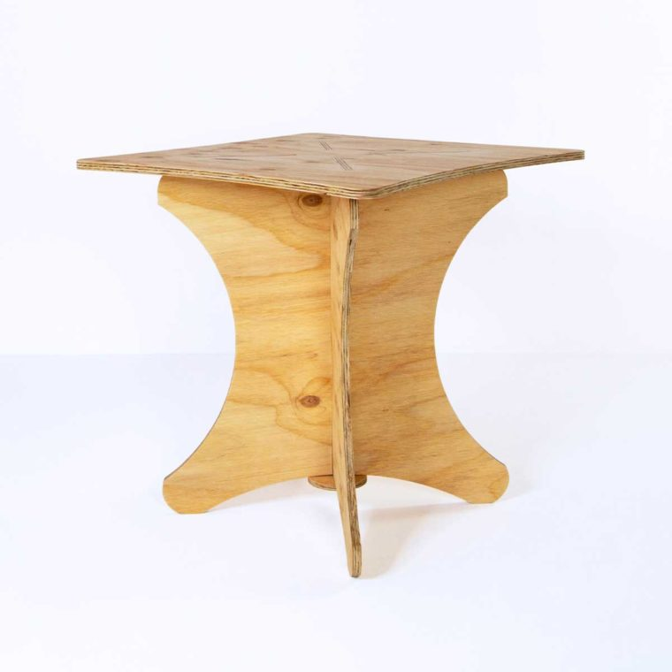 Fulford Wood, Shop for Australian Made Timber Furniture, Cafe Table