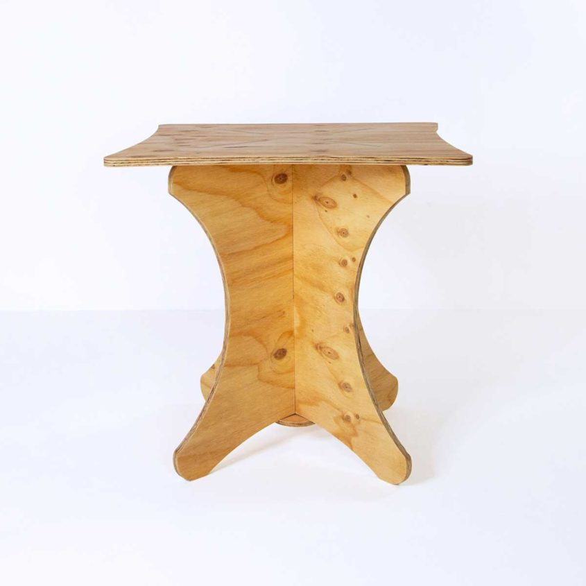 Cheap Cafe Table, Fulford Wood, Buy online