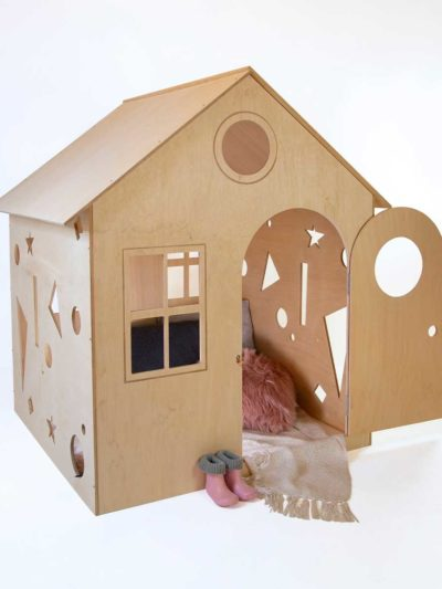 Wood Cubby House, Fulford Wood, Buy online