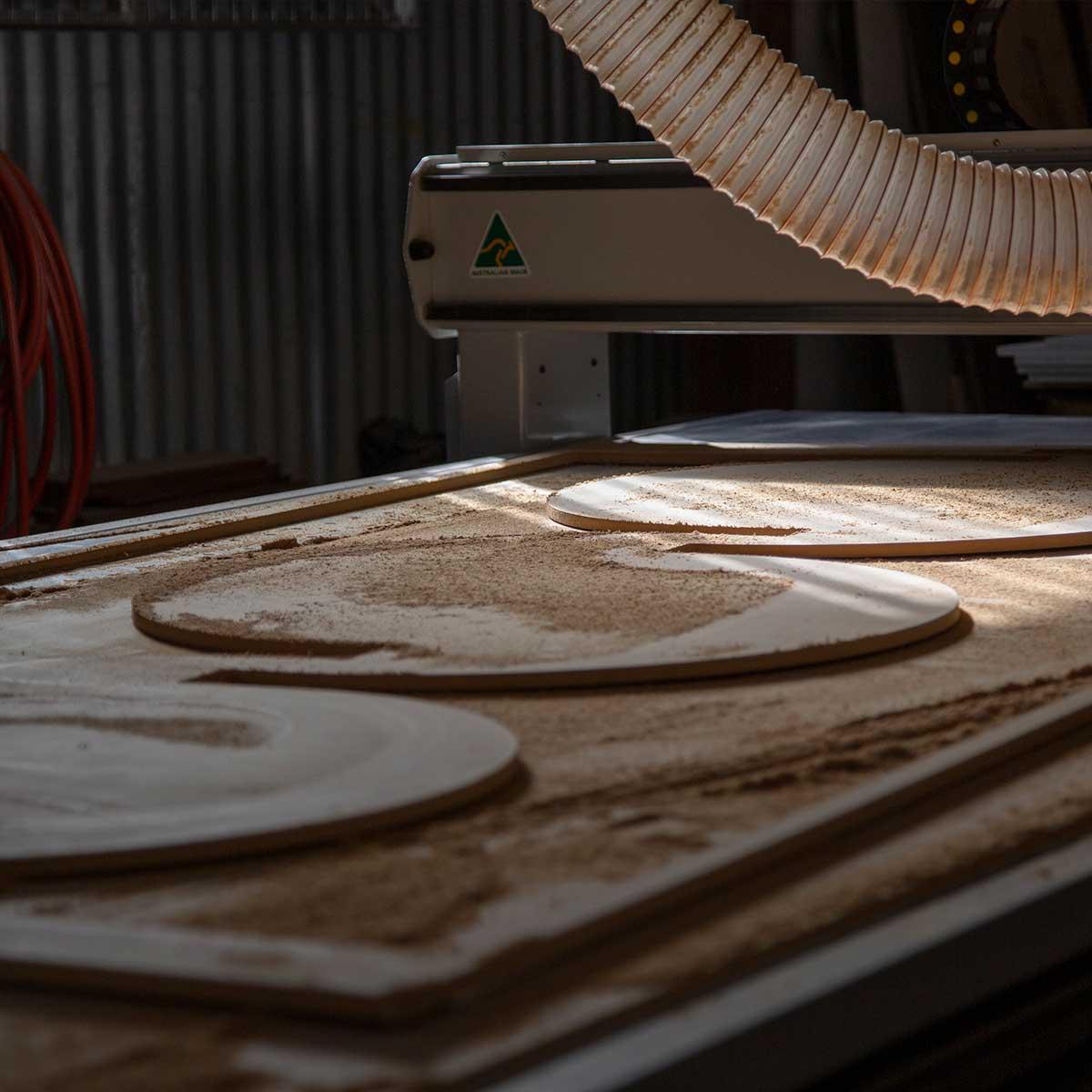 Fulford Wood, Custom Made Furniture
