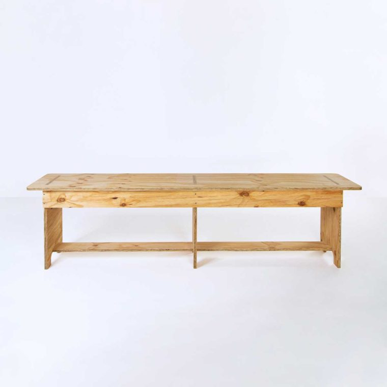 Fulford Wood, Shop for Australian Made Timber Furniture, Bench Seat