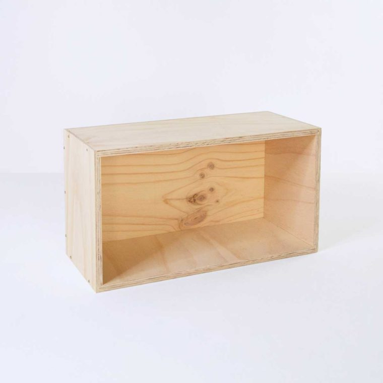 Fulford Wood, Shop for Australian Made Timber Furniture, Large Crate