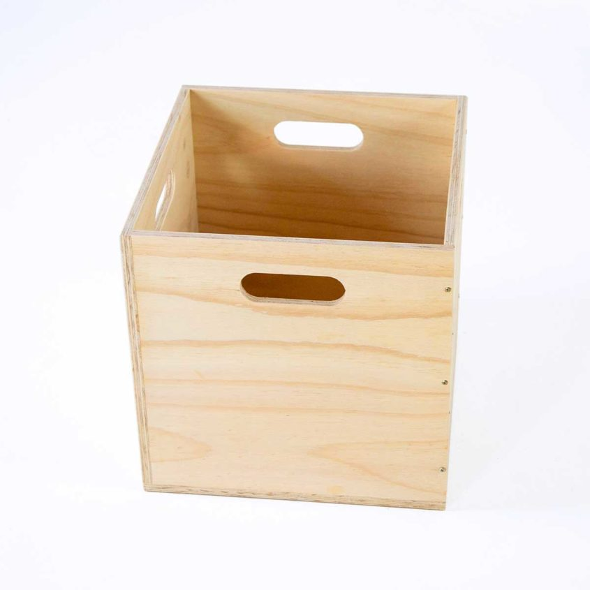 Record crate, Fulford Wood, Buy online