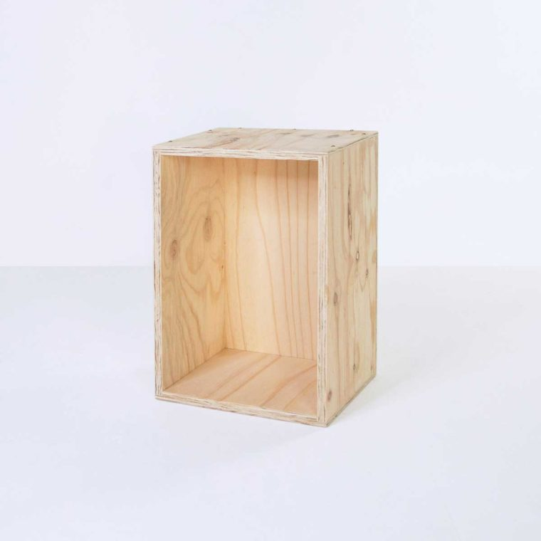 Fulford Wood, Shop for Australian Made Timber Furniture, Small Crate