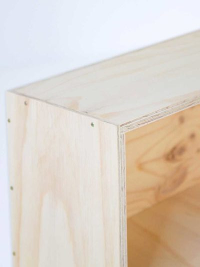 Plywood Box, Fulford Wood, Buy online